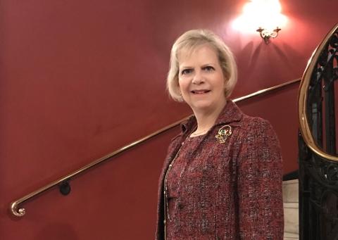 Merrie Frankel - Minerva Realty Consultants